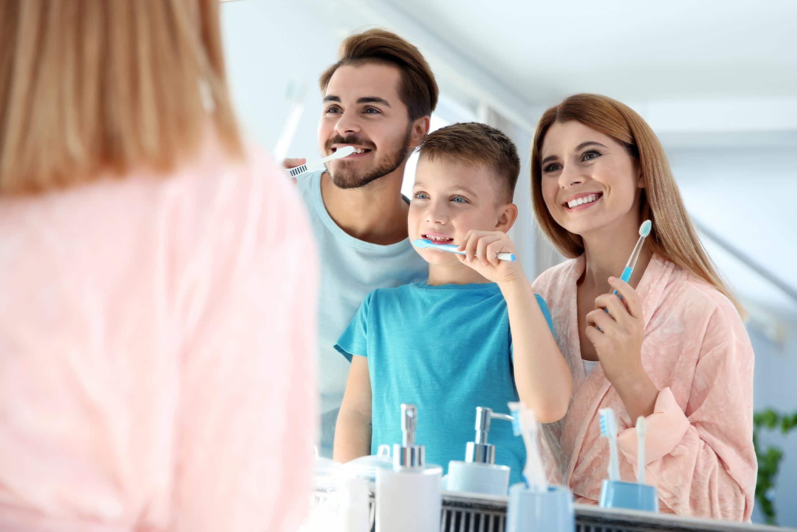 Dental Cleanings in Wilimington NC