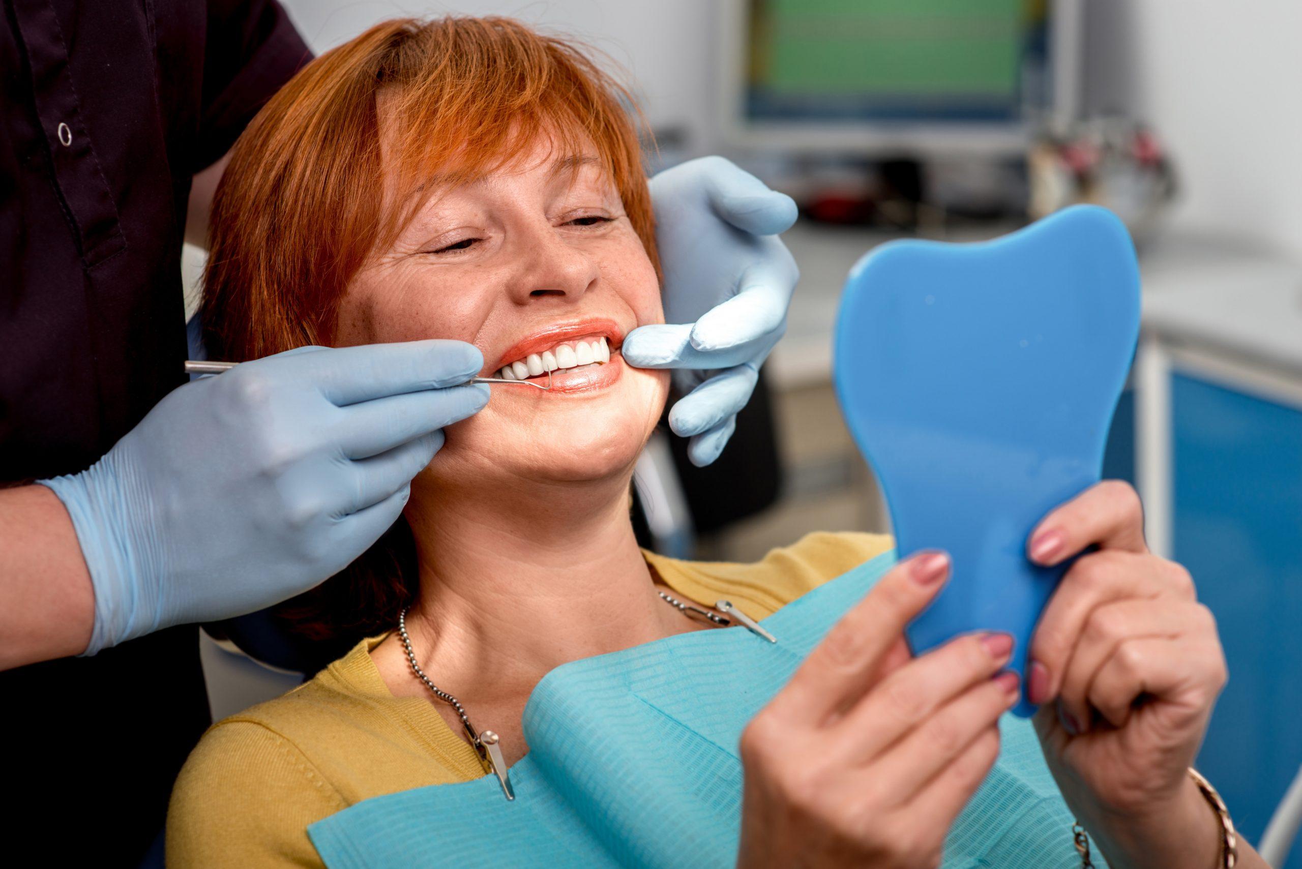 Emergency Dental Care in Wilmington, NC