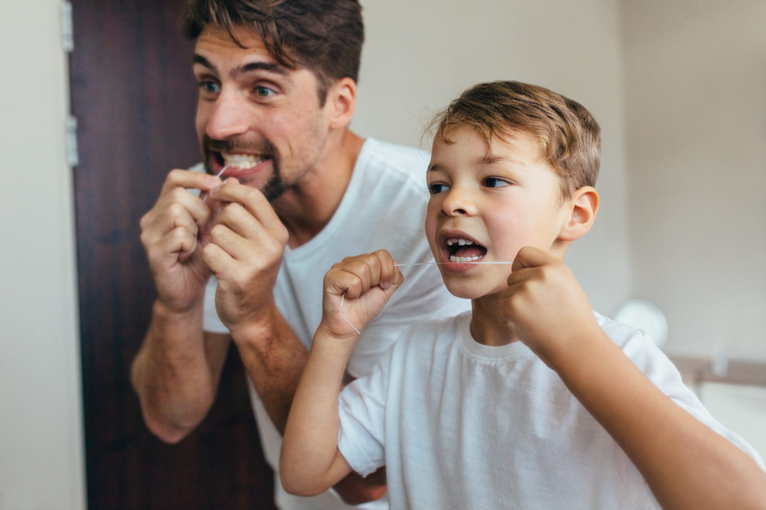 Sealants for Cavities at Mayfaire Family Dentistry