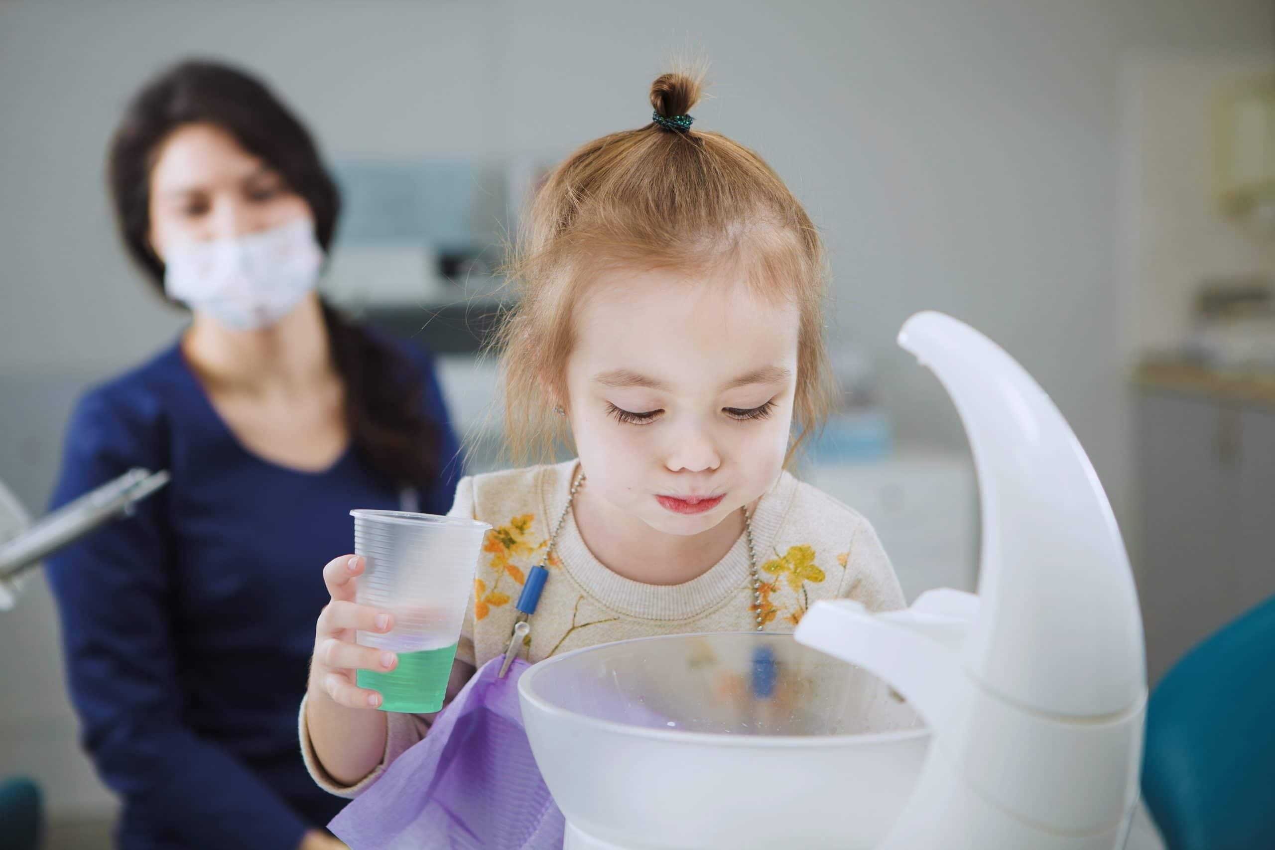 Fluoride Treatment in Wilmington, NC